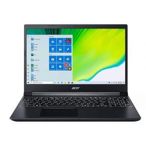 لپ تاپ 15 اینچی ایسر مدل Aspire A715-75G-52C2 – B